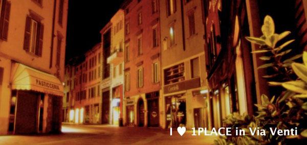 1Place Bergamo