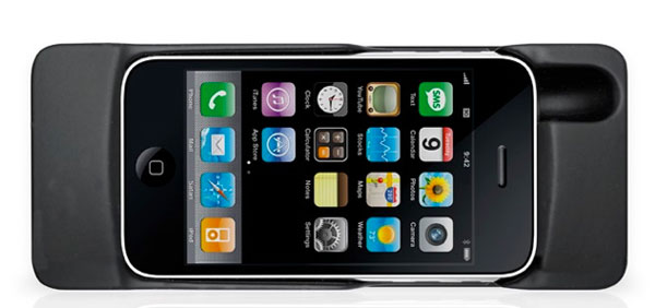 4lock iPhone 4