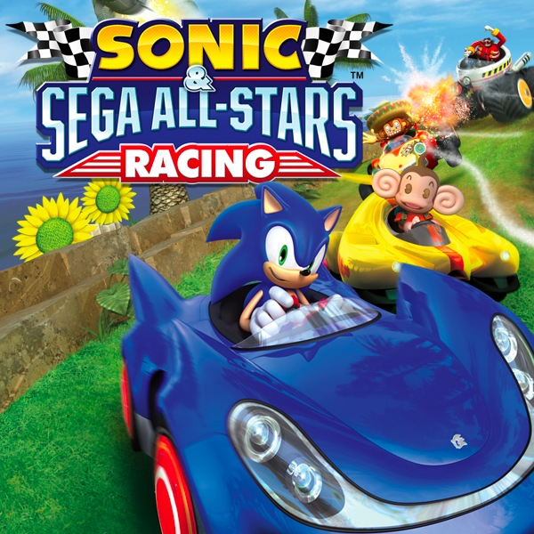 Sonic & SEGA All-Stars Racing SEGA