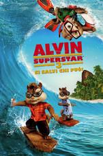 ALVIN SUPERSTARS