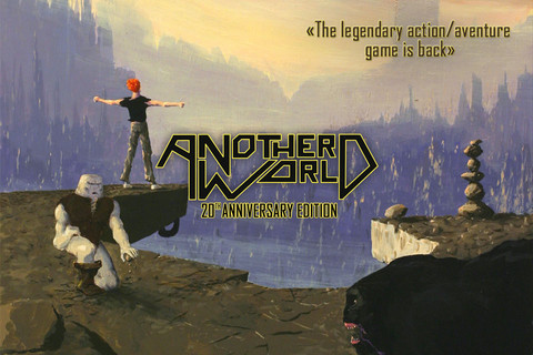 Another World - 20th Anniversary per iPhone e iPad