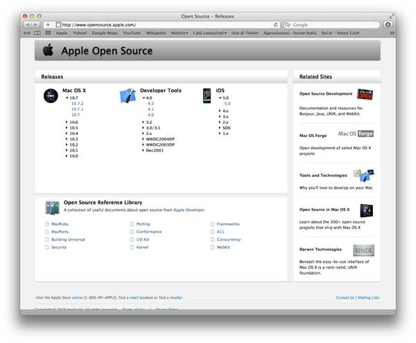 Il Formato Audio Apple Lossless Diventa Open Source