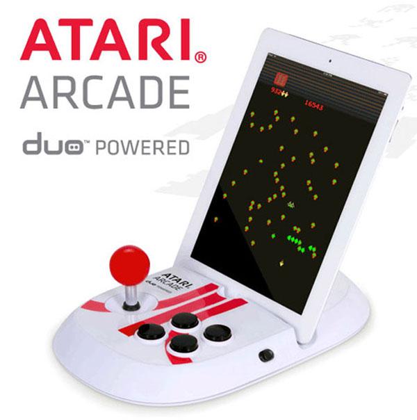 Atari Arcade Duo