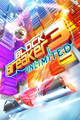 BlockBreaker3