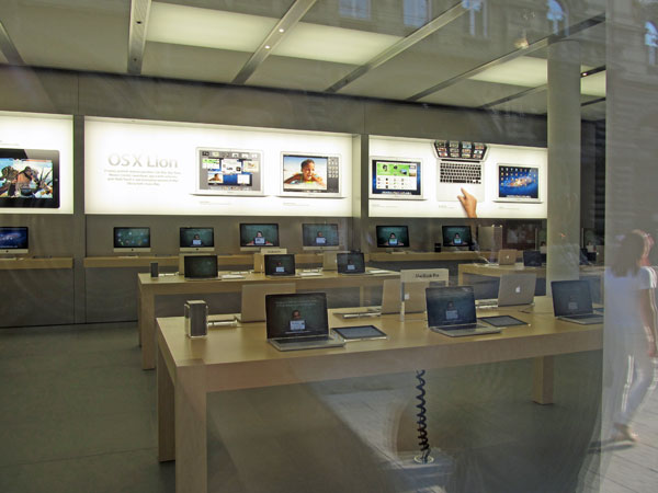 Apple Store Bologna