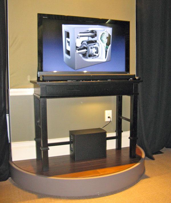 Bose CineMate 1SR - home teather