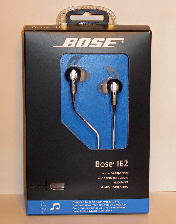 Bose IE2