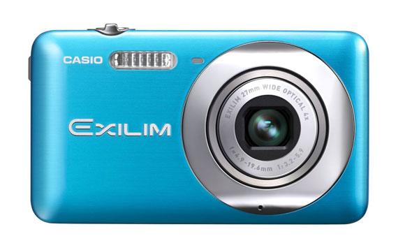 Exilim Zoom EX-Z800