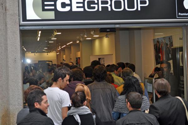 CE Group Novara