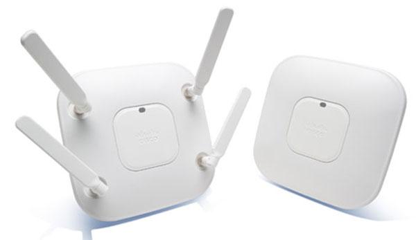 Cisco Aironet 3600 Series