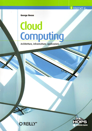 Cloud Computing libro