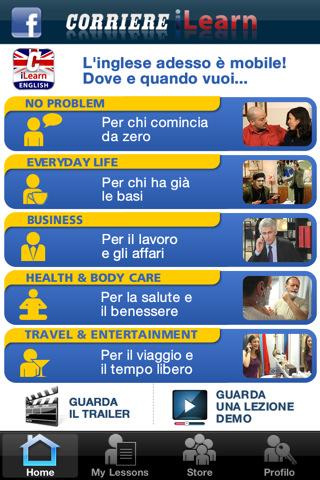 CorriereiLearn English
