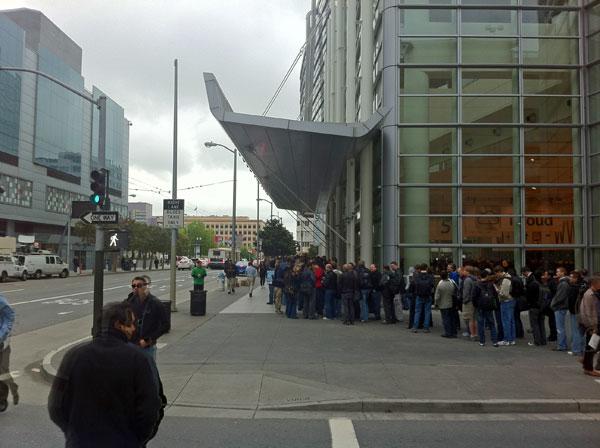 WWDC - Dini
