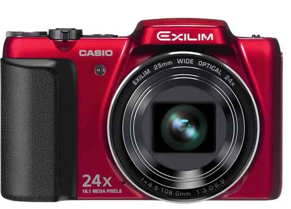 Casio EX-H50