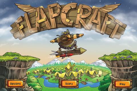 Flapcraft
