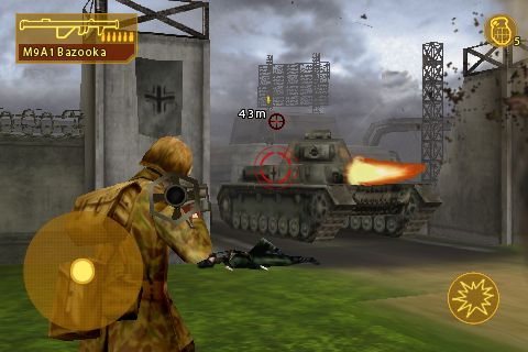 Gameloft Action Pack