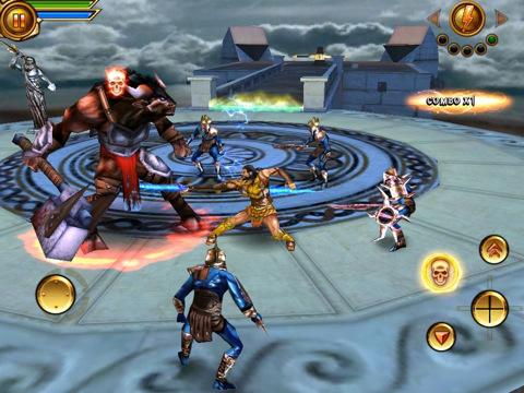 Hero of Sparta 2