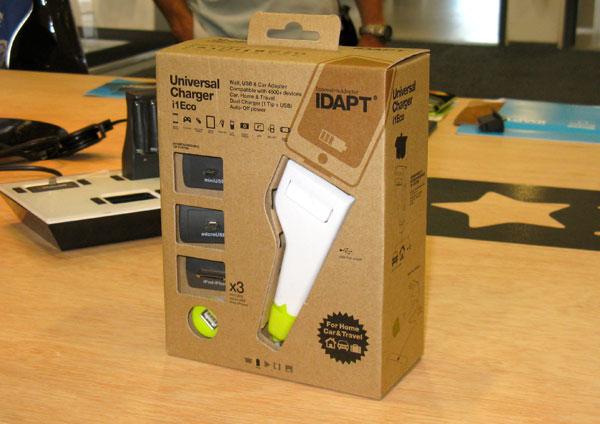 IDAPT IFA 2011