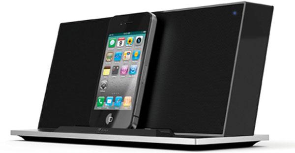 iLuv IMM288 Stereo Speaker Dock