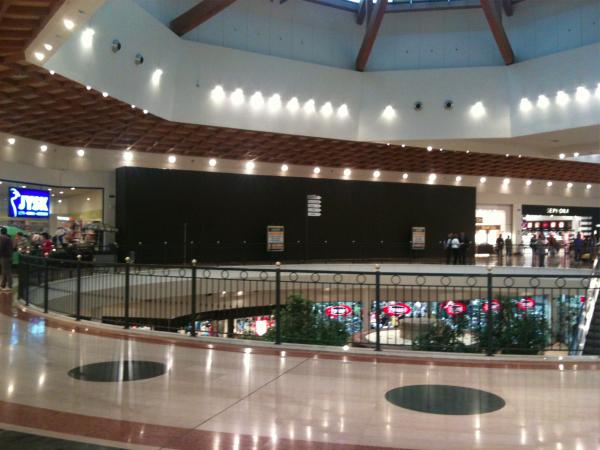apple store centro commerciale leone di lonato