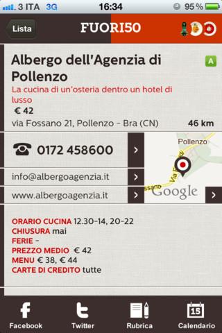 I Cento di Torino e Piemonte 2012