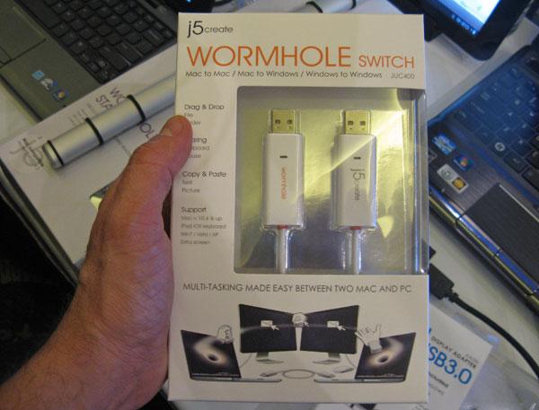 J5 Create Wormhole Station