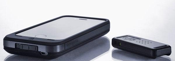 Kensington BungeeAir per iPhone e SecureBack per iPad