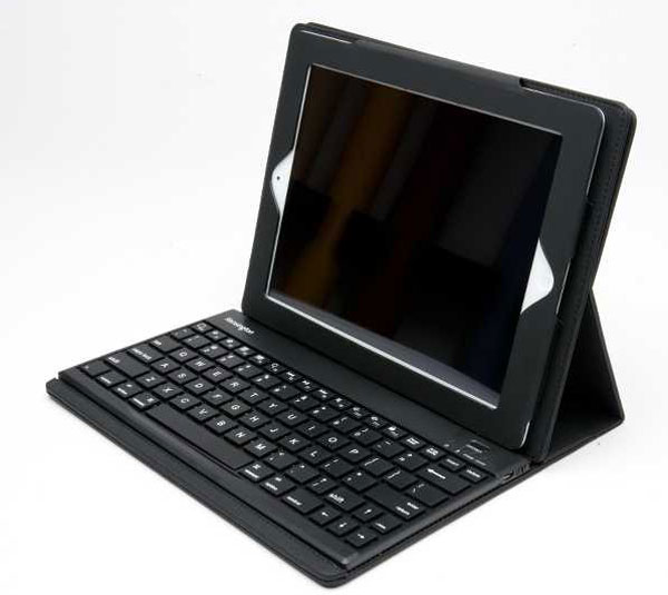 Kensington - Bluetooth Keyboard KeyFolio Pro