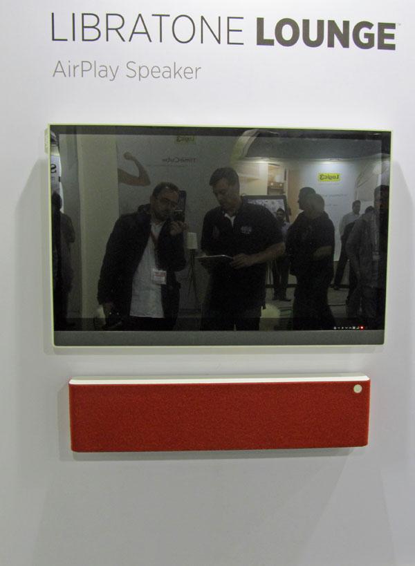 Libratone IFA 2011