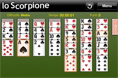 Lo Scorpione - OutOfTheBit