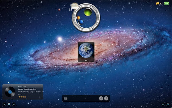 Login HD per Mac