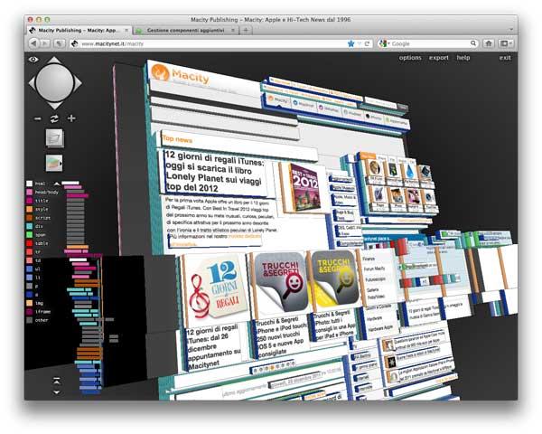 nuovo Firefox 11