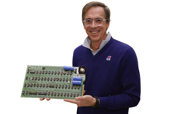 Steve Jobs 1955-2011 - mostra Torino