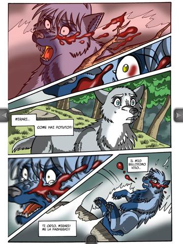 Runningwolf Mirari