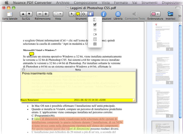 nuance pdf converter for mac