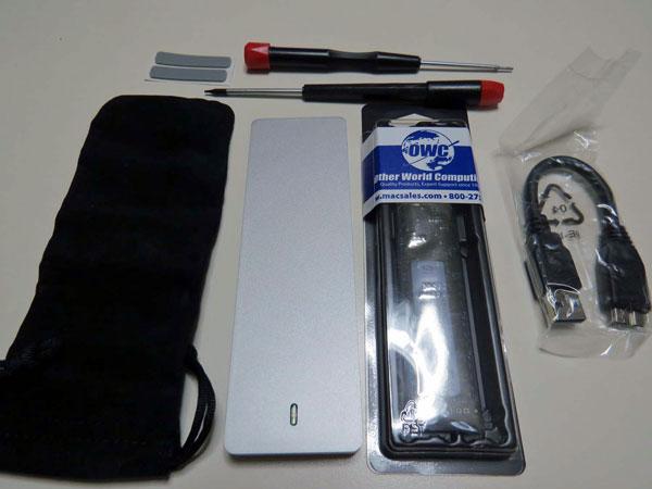 OWC Aura Pro 6G