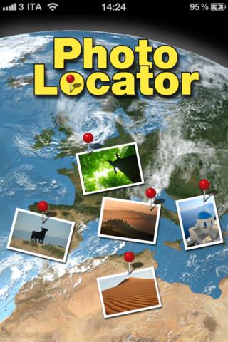 PhotoLocator