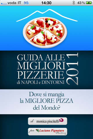 La Guida alle migliori pizzerie di Napoli e dintorni