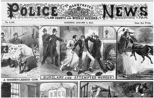 Police News - Telegraph