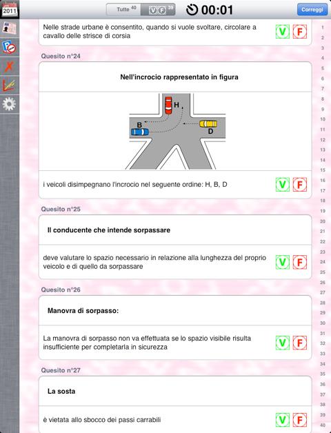 QuizPatente B