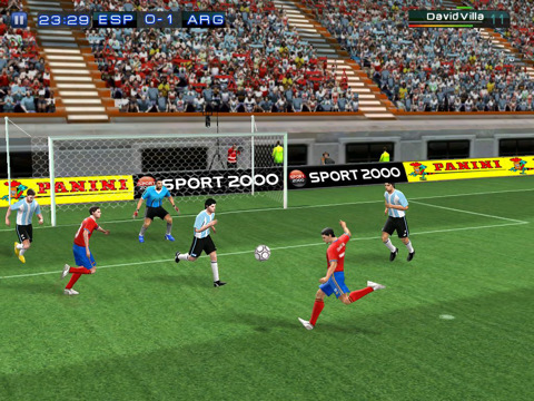 Real Football 2011 HD