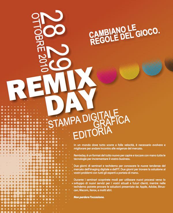 Rekordata Remixday