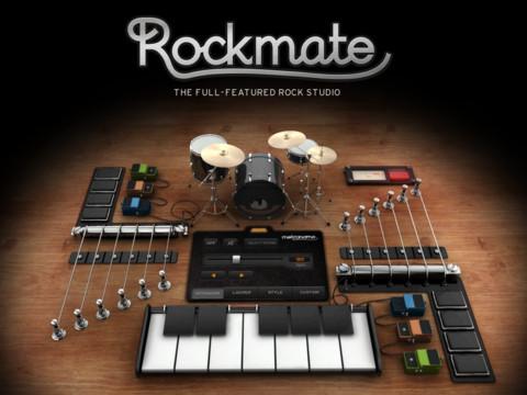 Rockmate per iPad