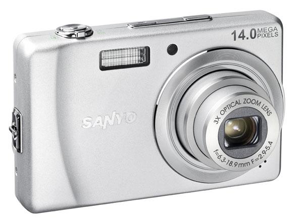 Sanyo E1403