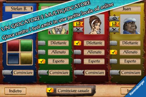 San Juan per iPhone e iPad