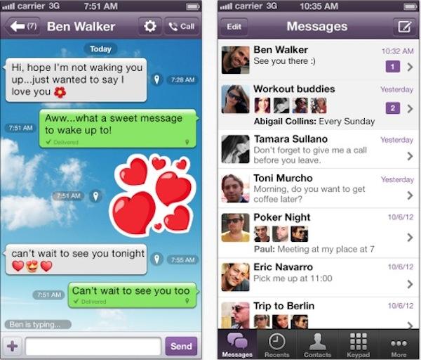 Viber и другие программы войти в вайбер через компьютер.