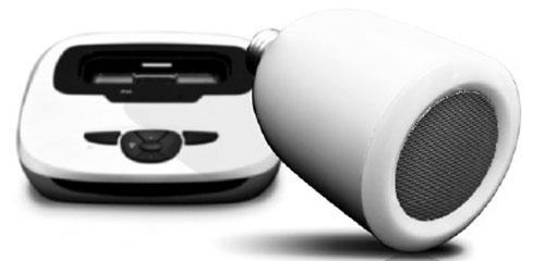 Secret Sound LED