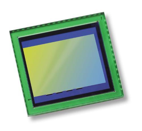 Sensore OmniVision OV5690 con tecnologia OmniBIS-2 Pixel, 20% più sottile