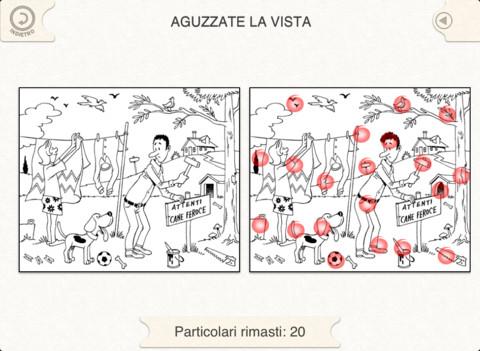 La Settimana Enigmistica per iPad