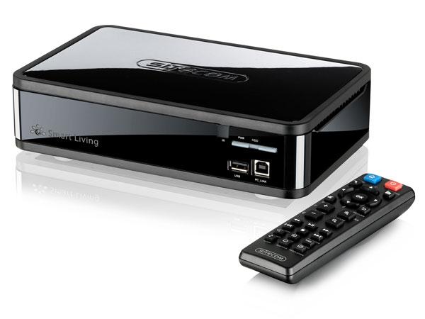 Sitecom MD-272 HDD TV Media Player